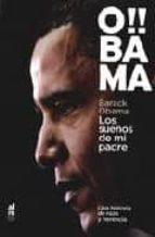 obama: los sueños de mi padre: una historia de raza y herencia-barack obama-9788493668501