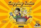 zapping series-carlos azaustre-9788493826901
