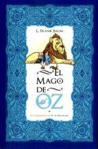 el mago de oz-lyman frank baum-9788494446801