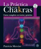 la practica de los chakras patricia mercier 9788495973801