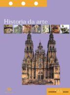historia da arte (2º bacharelato)-9788496128101