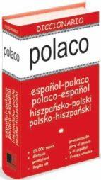 diccionario español-polaco, polaco-español-9788496445901