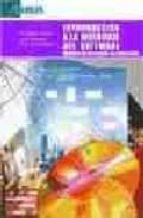 introduccion a la ingenieria del software: modelo de desarrollo d e programas fernando alonso loïc martinez fco. javier segovia 9788496477001