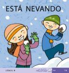esta nevando (mis primeros calcetines; 14) (mayusculas) teresa soler 9788496514201