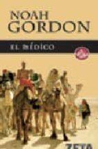 el medico-noah gordon-9788496546301