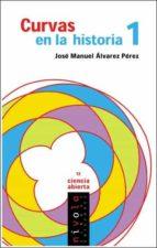 curvas en la historia 1 jose manuel alvarez perez 9788496566101