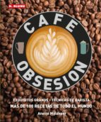 cafe obsesion-anette moldvaer-9788496669901