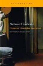 cuentos contados dos veces-nathaniel hawthorne-9788496834101