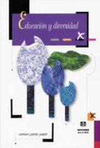 educacion y diversidad-carmen garcia pastor-9788497003001