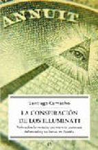 la conspiracion de los illuminati-santiago camacho-9788497344401