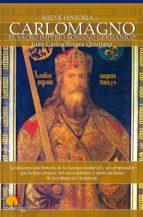 breve historia de carlomagno y el sacro imperio romano germánico (ebook)-juan carlos rivera quintana-9788497636001