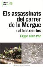 els assassinats del carrer de la morgue i altres contes (adaptat) (catala facil) edgar allan poe 9788497662901