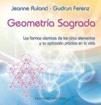 geometria sagrada jeanne ruland 9788497778701