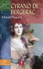 cyrano de bergerac edmond rostand 9788497943901