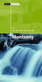 els millors racons del montseny 9788498090901