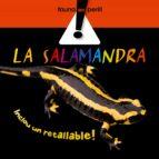la salamandra-elisenda queralt-9788498254501