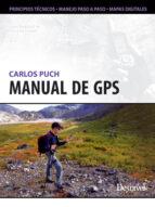 manual de gps carlos puch 9788498292701