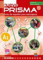 nuevo prisma a1 alumno (ed.ampliada) (español extranjeros) 9788498486001
