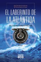 el laberinto de la atlantida-alvaro bermejo-9788498778601