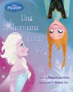 El libro de Frozen. una hermana como yo autor DISNEY PDF!