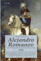 alejandro romanov-silvia miguens-9788499672601