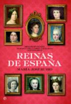 reinas de españa-maria jose rubio-9788499701301