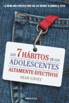 los 7 habitos de los adolescentes altamente efectivos-sean covey-9788499898001