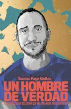 un hombre de verdad-thomas page mcbee-9788499987101