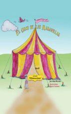 el circo de las maravillas (ebook) alma morales 9788740470901