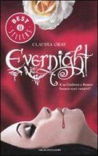 everynight claudia gray 9788804596301