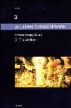 shakespeare. obras completas. ii comedias william shakespeare 9789500394901