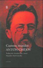 cuentos reunidos, chejov-anton pavlovich chejov-9789500399401