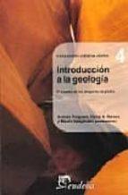 introduccion a la geologia: el planeta de los dragones de piedra-andres folguera-victor a. ramos-9789502314501