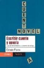 escribir cuento y novela (caja de herramientas + cuaderno de trab ajo)-edmee pardo-9789688536001