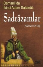 sadrazamlar (ebook)-9789757645801