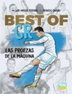 best of cr7 luis miguel pereira 9789896553401