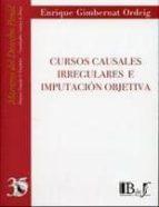 cursos causales irregulares e imputacion objetiva-enrique gimbernat ordeig-9789974676701