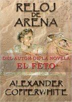 reloj de arena (ebook)-alexander copperwhite-cdlap00004701