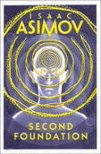 second foundation isaac asimov 9780008117511