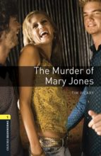oxford bookworms 1. the murder of mary jones mp3 pack tim vicary 9780194637411