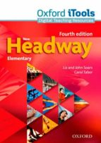 new headway: elementary (oxford itools: digital teaching resources) 9780194769211