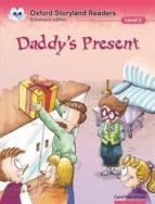 daddy s present (level 2)-carol maclennan-9780195969511