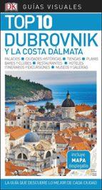 dubrovnik y la costa dalmata 2018 (guia visual top 10) 9780241340011