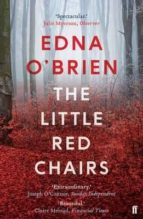 the little red chairs edna o brien 9780571316311