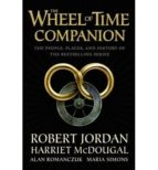 wheel of time companion: the people, places and history of the bestselling series-robert jordan-9780765314611