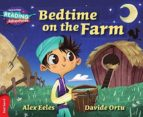 bedtime on the farm red band (cambridge reading adventures) 9781316500811