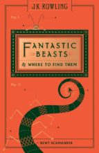 fantastic beasts and where to find them-9781338132311