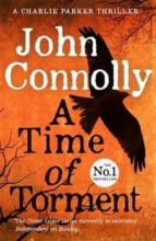 a time of torment (a charlie parker 14)-john connolly-9781444751611
