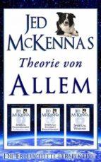 jed mckennas theorie von allem: die erleuchtete perspektive (ebook)-9781507161111
