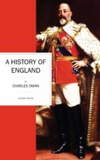 a history of england (ebook) 9781531299811